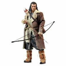 ASMUS COLLECTIBLE TOYS 1/6 THE HOBBIT BARD THE BOWMAN NUOVO BROWN BOX