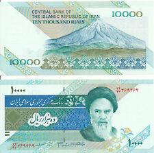 10000 Rials 2009 UNC - Pick 146h