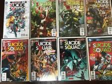 Suicide Squad Comic Book Lot, 15 Issues, New 52, Vol. 3, NM