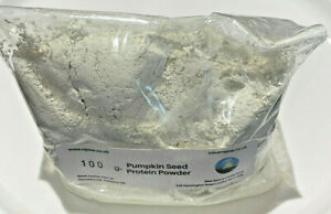Organic Pumpkin Seed Vegan Protein Powder - NPOW™ UK