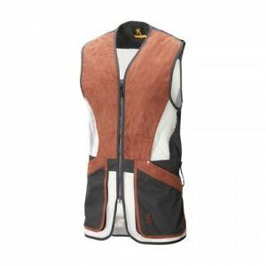 PRO SPORT Shooting Vest CAMEL