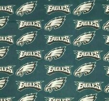 Eagles Themed Fabric Print Backpack