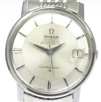 OMEGA Constellation Date Pie Pan Dial cal,564 Automatic Men's Watch_506329