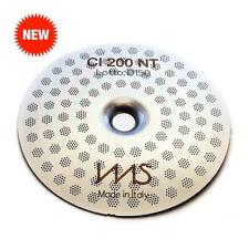 IMS CI 200 NT Nanotech coated Shower Screen 200 microns - integrated for Cimbali
