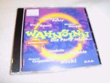 Wahnsinn Die Party Ist Los -  COMEDY / HUMOR / KARNEVAL  CD - OVP