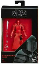 Hasbro Star Wars Black Series 3.75'' Elite Praetorian Guard *NIB