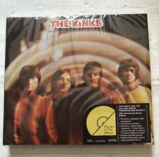 The Kinks - Are The Village Green Preservation Society - 50th Anniversary CD