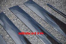 LEXUS RX330/RX350/RX400H Carbon Pillar Panel Covers
