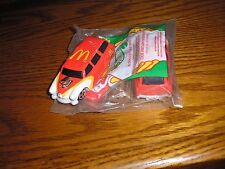 Lot of 2 hot wheels McD McDonlds Happy Meal toys Studebaker Hot Rod Wagons