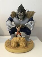Dragon Ball Ozaru Sin Caja  100% Japon Usado