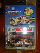 #3 Dale Earnhardt Sr Goodwrench Bass Pro Shops Winston Select Action 1/64 NEW