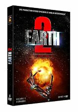 Earth 2 - Volume 2 - Coffret 4 DVD