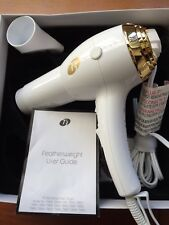 T3 FEATHERWEIGHT PROFESSIONAL HAIR DRYER Tourmaline Ceramic Technology #73853