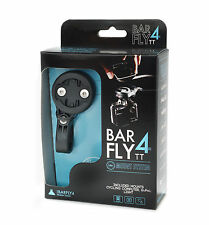 Tate Labs Bar Fly 4 TT - GoPro / Garmin Computer / Light Handlebar Mount