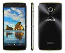 Alcatel Idol 4s 6071W 64GB GSM Unlocked Windows Smartphone - Gold