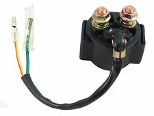 Starter Relay Solenoid Switch For Honda ATC250ES BIG RED ATC 250 ES 1985 06 1987