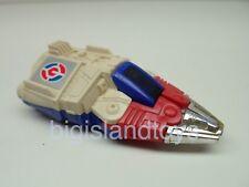 Super Alternators Toy 1984 Commandrons Velocitor Shuttlecraft Action Figure