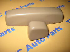 Toyota 4Runner Limited Seat Switch Knobs Power Genuine OEM Tan 1996-2002