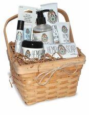 Karma Cure Hemp Gift Basket