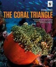 THE CORAL TRIANGLE - KASSEM, KEN/ MADEJA, ERIC - NEW HARDCOVER BOOK