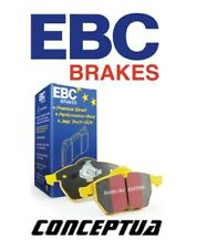 EBC Yellowstuff Front Brake Pads Kit Set Fast Road Track Day For Honda S2000 AP1