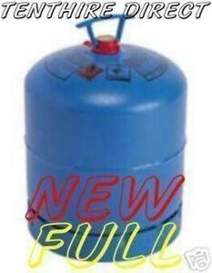 NEW CAMPINGAZ CAMPING GAZ INTERNATIONAL 907 GAS BOTTLE FULL CARAVAN TENT CAMPER