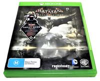 Batman Arkham Knight Microsoft Xbox One