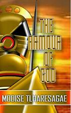 THE ARMUR OF GOD.by TLHARESAGAE, MODISE  New 9780464844358 Fast Free Shipping.#