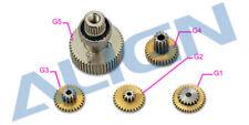 Allinea DS615S Servo Gear Set HSP61503T