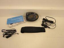 Memorex AM/FM Armband Radio Portable Neck and Arm Strap TESTED