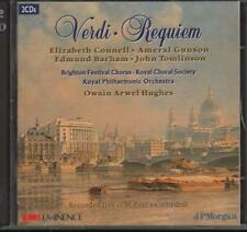 Verdi(CD Album)Requiem-New