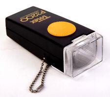 Kodak Advertising TMAX P3200 Magnifying Flashlight Rare Vintage