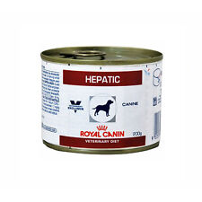 Royal Canin Vdiet Dog Hepatic - 12 x 200 gr