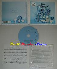 CD Singolo THE CONCRETES Chosen one DIGIPACK 2006 eu EMI  (S2) mc dvd