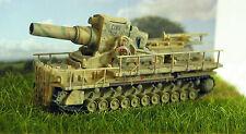 1/144 CAN DO(Dragon) ARMOR - The Super-Heavy Self-Propelled Mortar - 54 cm Morse