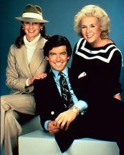 Remington Steele [Cast] (13691) 8x10 Photo