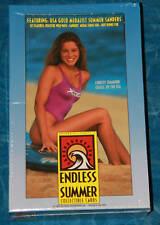 Endless Summer Bikini Trading Card Box by Portfolio '93