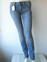 Seven for all Mankind 7 SFAM Straight Roxanne Jeans 29