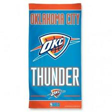Oklahoma City Thunder 30x60 Beach Towel [NEW] NHL Blanket Vacation Summer Pool