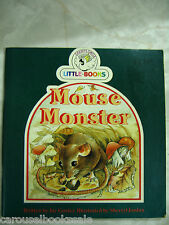 Mouse Monster by Joy Cowley Cocky's Circle pb A66