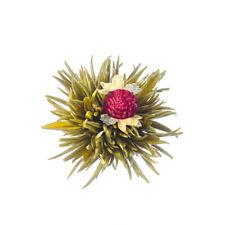 3 Blooms Gift Set for Tea Lovers, Flowering Blooming Tea,High Quality Tea Blooms