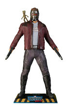 Star-Lord Guardians of the Galaxy 2 Life Size Figur Lebensgroß Muckle Oxmox