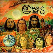 """Genesis:  """"Yakta Mama""""  (CD)"""