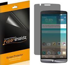 2X Supershieldz Privacy (Anti-Spy) LCD Screen Protector Shield Saver For LG G3