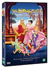 The King and I(Animation) / Richard Rich, 1999 / NEW