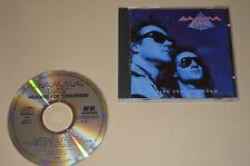 Gamma Ray - Heading For Tomorrow / Noise Int. 1990 / W. Germany / 1st. Press