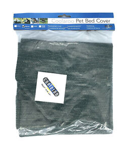 Coolaroo Replacement Dog Pet Bed Cover Size- Medium Color- Green NEW