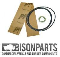 Scania 4 Series Centrifugal Oil Spinner Filter Kit - 1423610, 372984, 372985