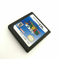 Super Mario 64 DS Game Card For Nintendo 3DS DSI NDSL NDSXL NDS Lite Xmas Gift