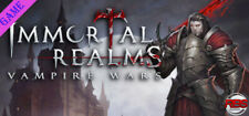 Immortal Realms Vampire Wars PC Steam Global Multi Digital Download Region Free